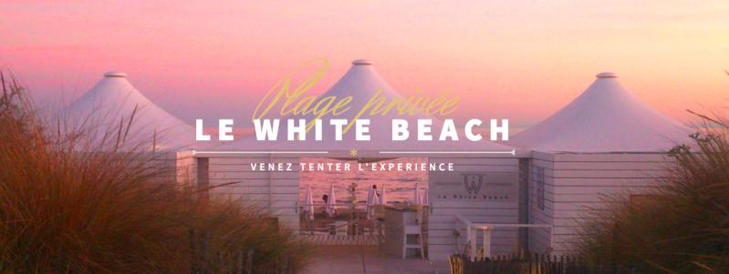 Afterwork au White Beach le 31 Août 2017